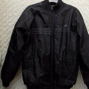 Vintage Adidas Very Rare Bomber Full Zip Jacket